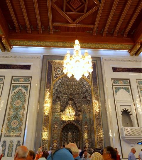 56. Muscat, Oman