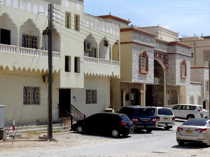 56. Salalah, Oman