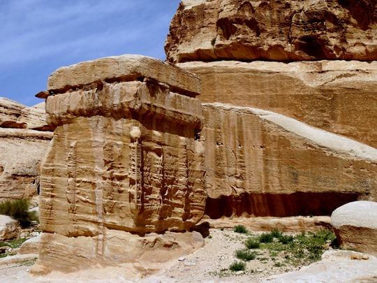 57. al-Aqaba, Jordan (Petra & Wadi Rum)