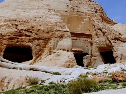 58. al-Aqaba, Jordan (Petra & Wadi Rum)