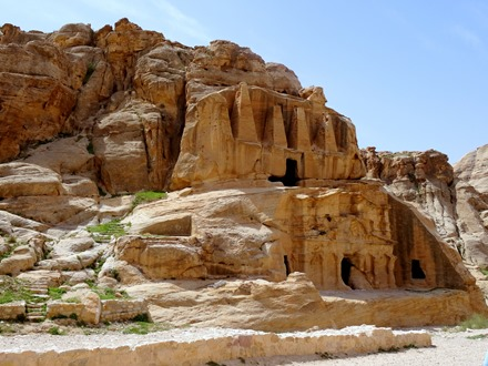 59. al-Aqaba, Jordan (Petra & Wadi Rum)