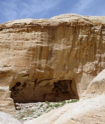 60a. al-Aqaba, Jordan (Petra & Wadi Rum)_stitch