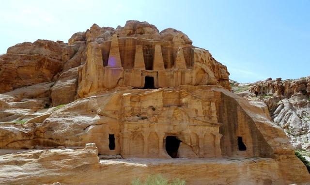 62a. al-Aqaba, Jordan (Petra & Wadi Rum)_stitch
