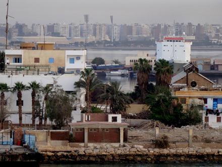 65. Suez Canal, Egypt