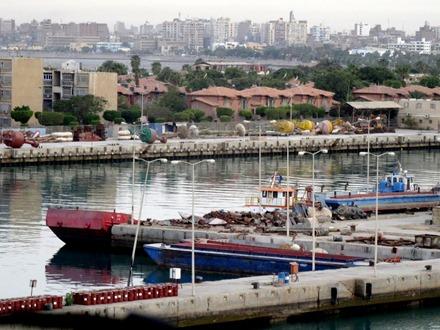 71. Suez Canal, Egypt