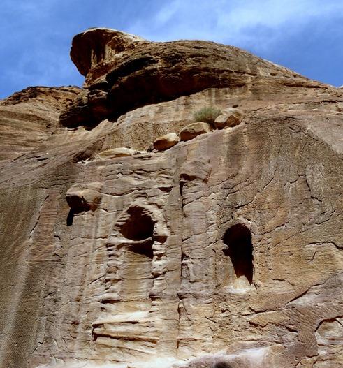 73. al-Aqaba, Jordan (Petra & Wadi Rum)