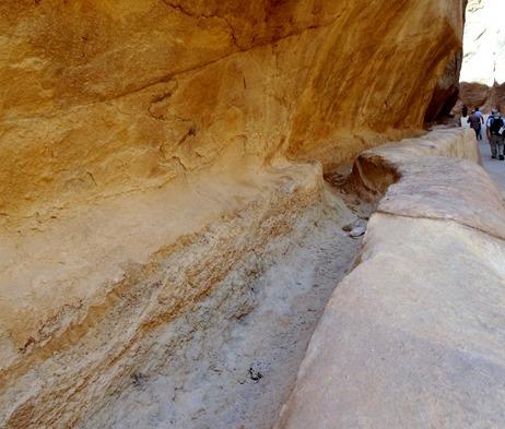 74. al-Aqaba, Jordan (Petra & Wadi Rum)
