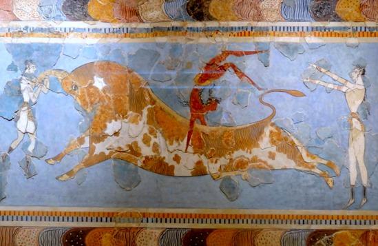 76. Iraklion Crete, Archeology Museum