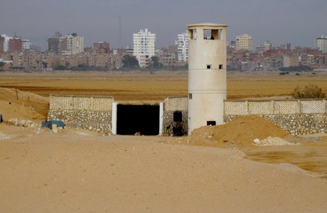76. Suez Canal, Egypt