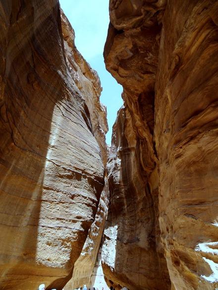 80. al-Aqaba, Jordan (Petra & Wadi Rum)