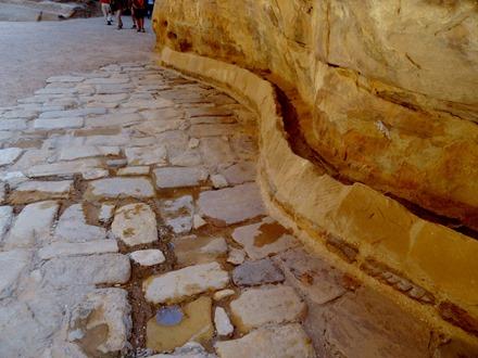 81. al-Aqaba, Jordan (Petra & Wadi Rum)