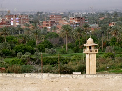 81. Suez Canal, Egypt