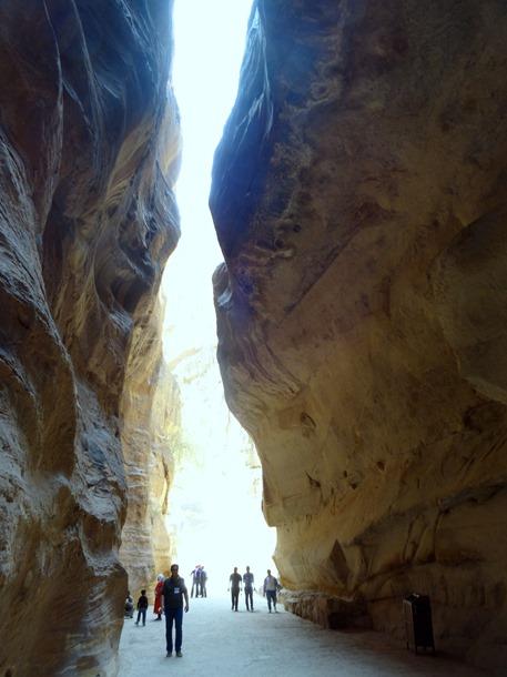 83. al-Aqaba, Jordan (Petra & Wadi Rum)