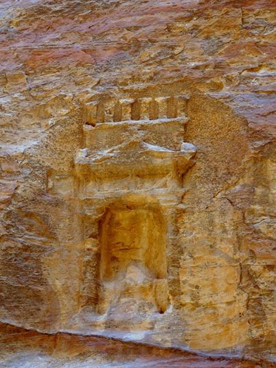 85. al-Aqaba, Jordan (Petra & Wadi Rum)