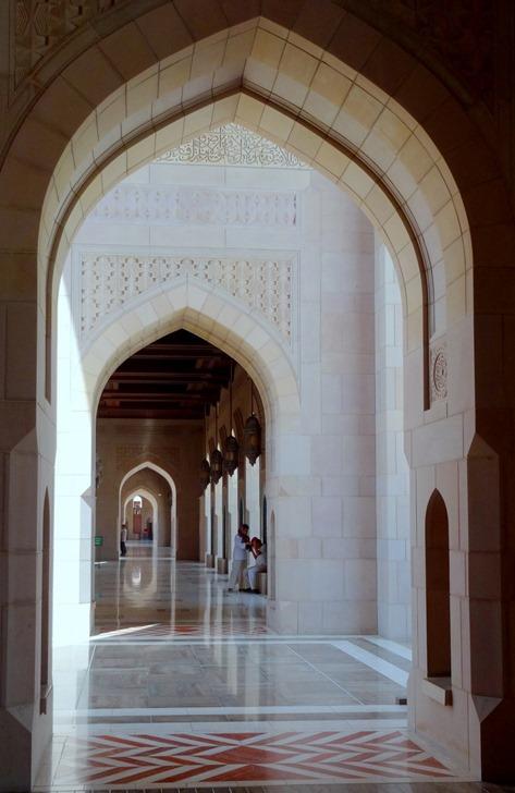 86a. Muscat, Oman