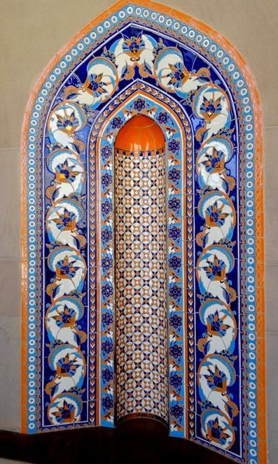 88. Muscat, Oman