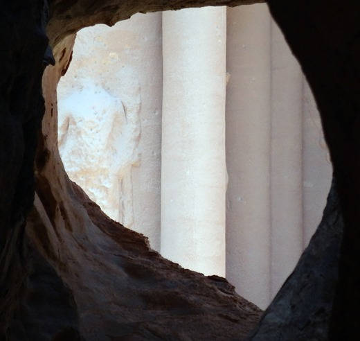 91. al-Aqaba, Jordan (Petra & Wadi Rum)