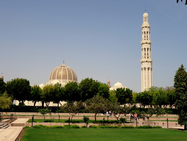 92. Muscat, Oman