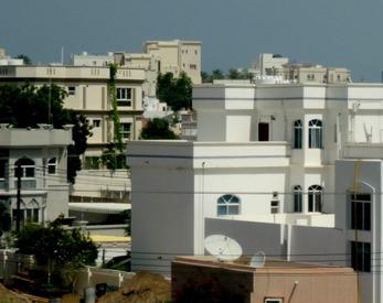 93. Muscat, Oman