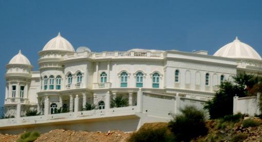 94. Muscat, Oman