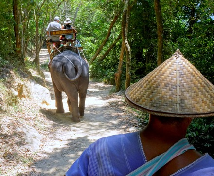 96. Phuket, Thailand