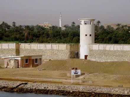 97. Suez Canal, Egypt