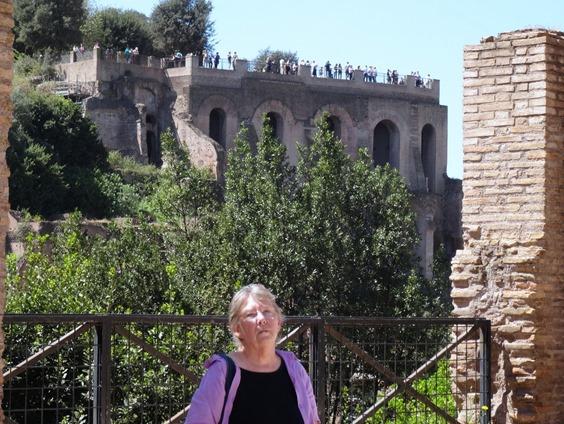 101. Rome, Italy