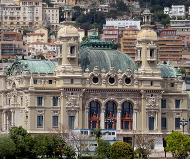 103. Monaco