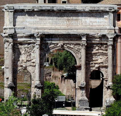 106a. Rome, Italy