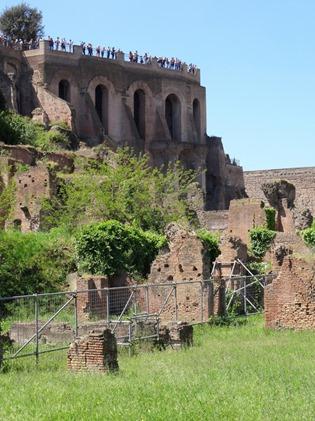 107. Rome, Italy
