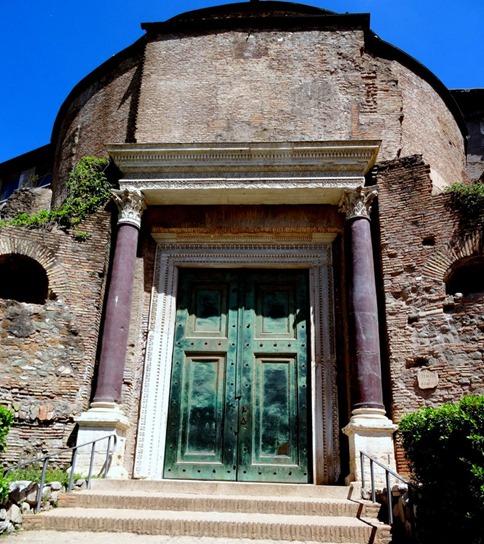 108. Rome, Italy