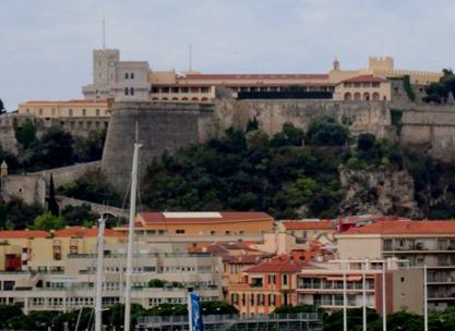 11. Monaco