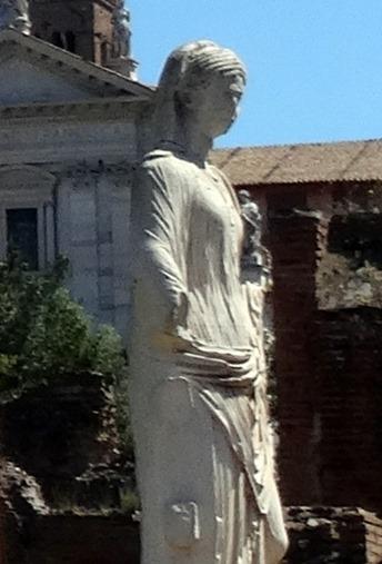 121b. Rome, Italy
