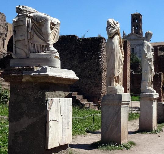 122a. Rome, Italy