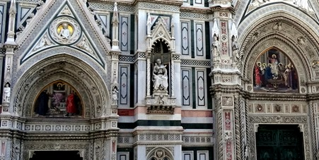 123a. Florence, Italy