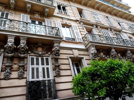 13. Monaco