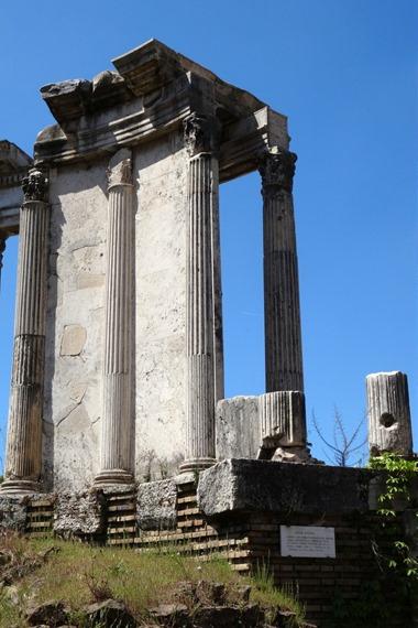 130. Rome, Italy