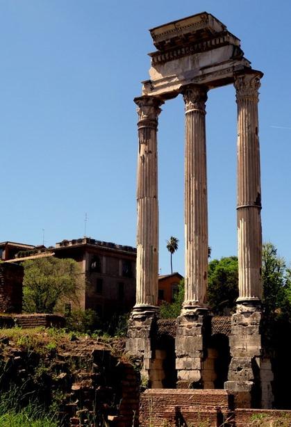 131. Rome, Italy