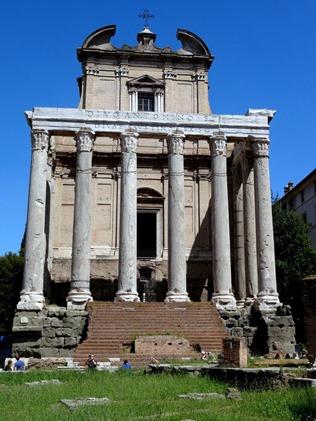 132. Rome, Italy