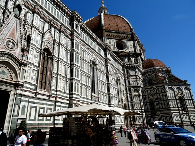 138. Florence, Italy
