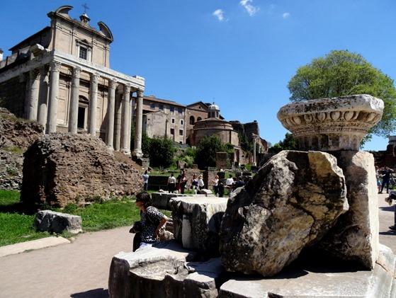 140. Rome, Italy