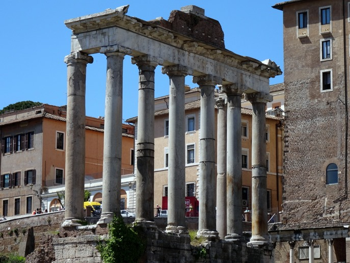 149. Rome, Italy