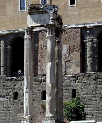 150. Rome, Italy