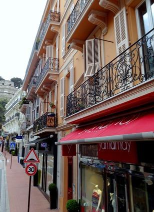 16. Monaco