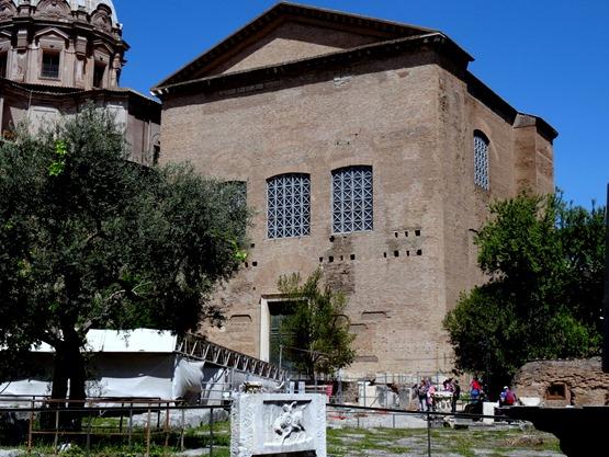 161. Rome, Italy