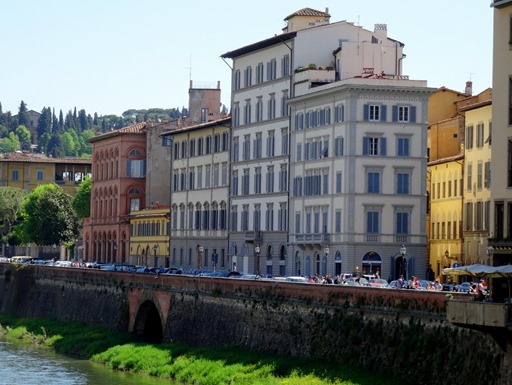 166. Florence, Italy