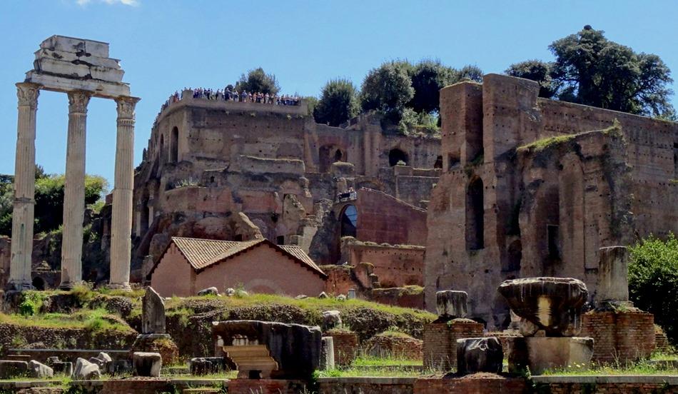 166. Rome, Italy