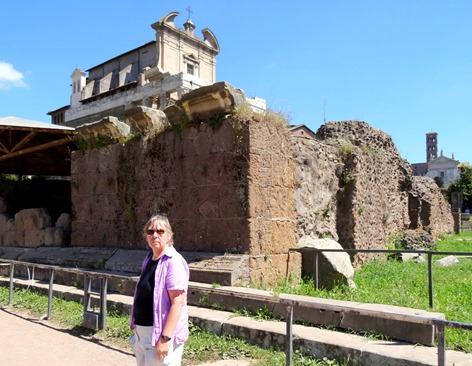 168a. Rome, Italy