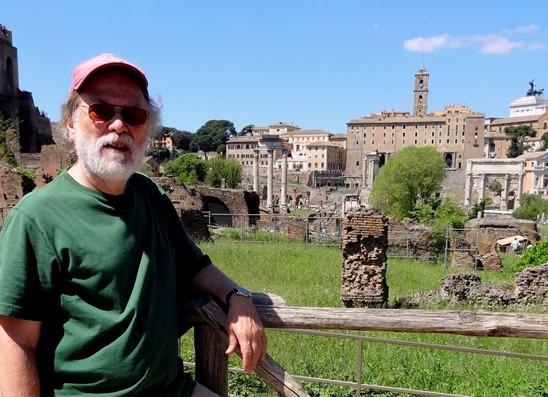 169b. Rome, Italy