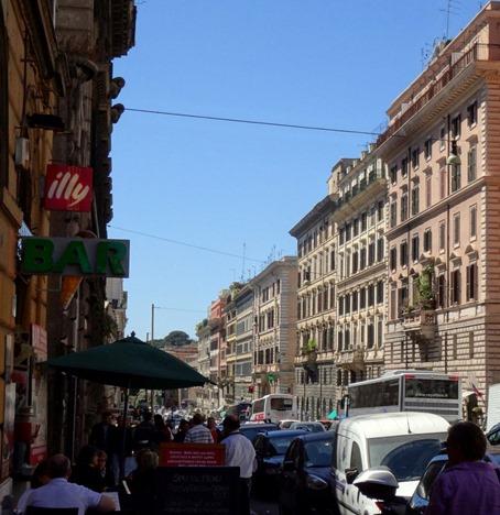 180. Rome, Italy
